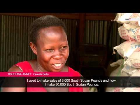 Providing Access To Finance South Sudanes Micro Entrepreneurs