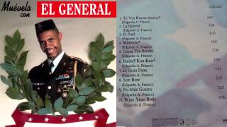 El General - Muevelo con ... (vinilo completo)