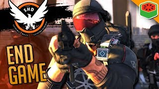 END GAME!   Tom Clancy's The Division 2 (New Gameplay)