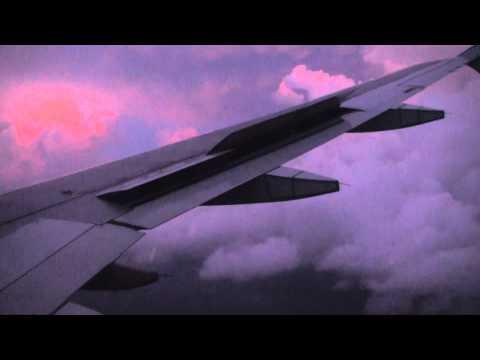 ABOARD AIR CANADA TO CAYO COCO CUBA