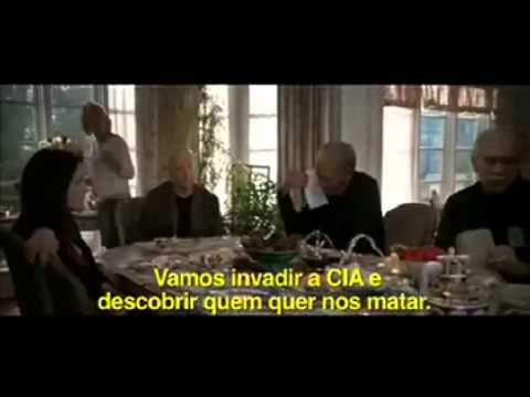 RED - Aposentados e Perigosos (Red) 2010 - Trailer from YouTube · Duration:  2 minutes 12 seconds