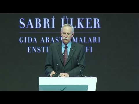 3rd. Nutrition and Healthy Lifestyle Summit - Prof. Walter Willett