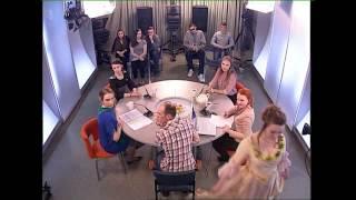 видео Ночь музеев в УрФУ 2014 | Проекты ЦСК | ЦСК | Факультет