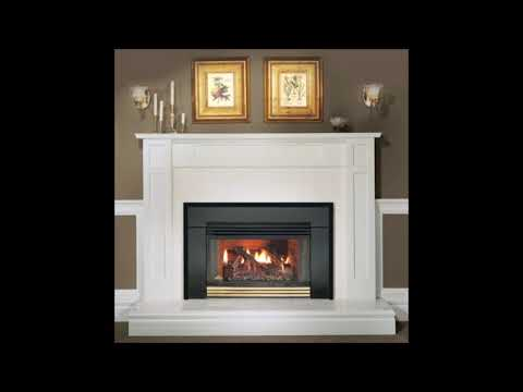 Gas Fireplace Tune Up, Inspection and Cleaning Services | Eppley Handyman Services 402-614-0895