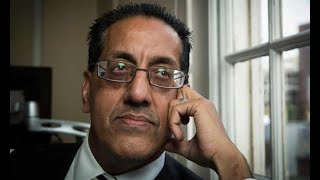 Nazir Afzal QC - Former Chief Prosecutor Legal Consultant CEDAW People's Tribunal