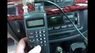 "Radio Scanners ""101"""