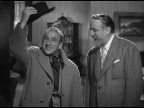 El hombre que vino a cenar  1942 de William Keighley El Despotricador Cinéfilo