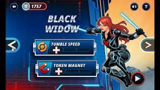 Avengers Hydra Dash 2