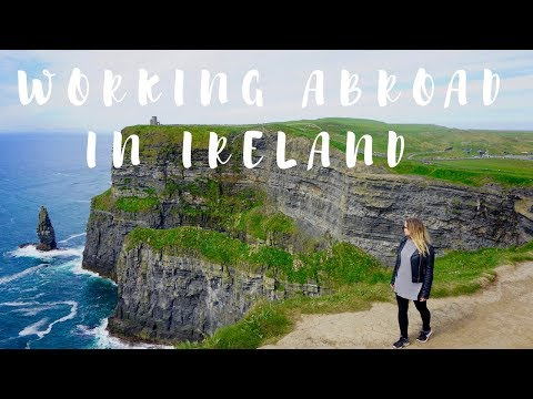 Working Holiday Visa for Ireland: My story and tips