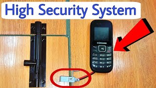 Shop & Home, High Security System, How to make by old mobile, What can you do an old mobile, Ala