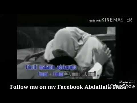 Nashiidaa Ustaaz Raayyaa Abbaa Maccaa 6ffaa waa'ee haqa haadhaaf dhaggeeffadheen imimmaan fuula nadh