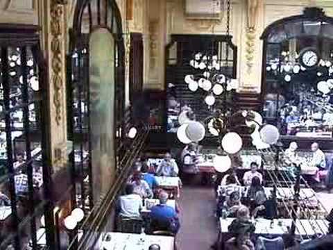 Chartier Restaurant Paris (french)