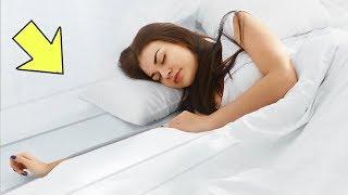 ٢٣ حيلة للغرفة النوم ستغيّر حياتك