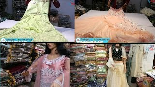 Full frock collections || full maxi dress || gown collections || Eden kutty tamil