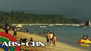 Brownout sa Boracay umabot ng 12 oras