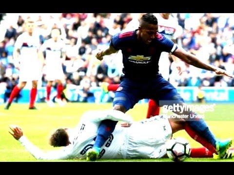 Antonio Valencia debuta como Capitán del Manchester United con José Mourinho