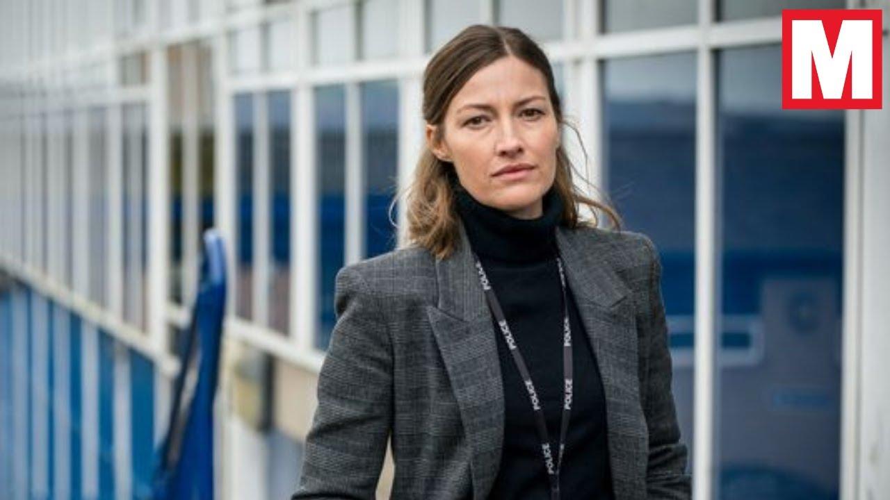 Download Line of Duty episode 4 recap - who is Jo Davidson's bombshell relative?