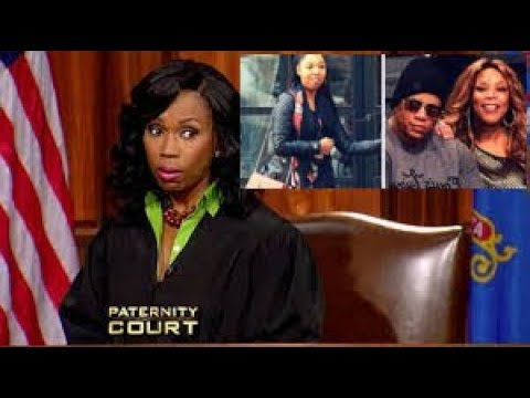 Paternity Court Judge Gives Legal Insight Wendy Williams Divorce/paternity Of Sharina Hudson Baby