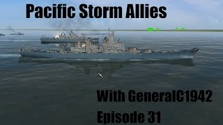 Pacific Storm Allies Episode 31: The Battle for Shanghai