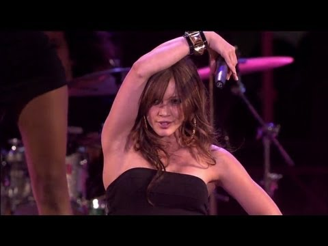 Hilary Duff With Love (Live MMVA)