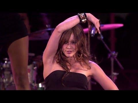 Hilary Duff With Love (Live MMVA)