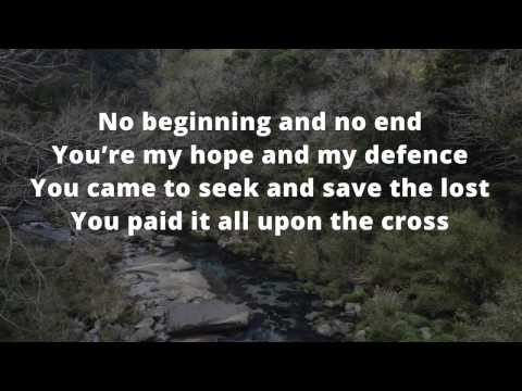 Hillsong - Stronger with Lyrics HD