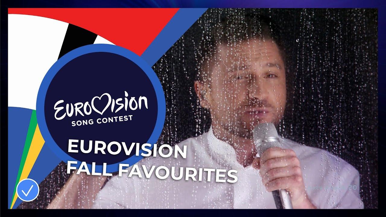 Eurovision Fall Favourites