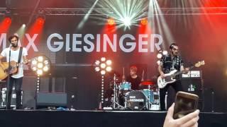 Max Giesinger - Für Immer live beim Donauinselfest 2017
