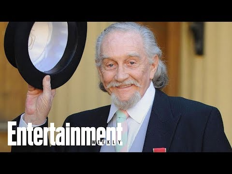 'Game Of Thrones' Actor, Guinness World Record Holder Dies | News Flash | Entertainment Weekly