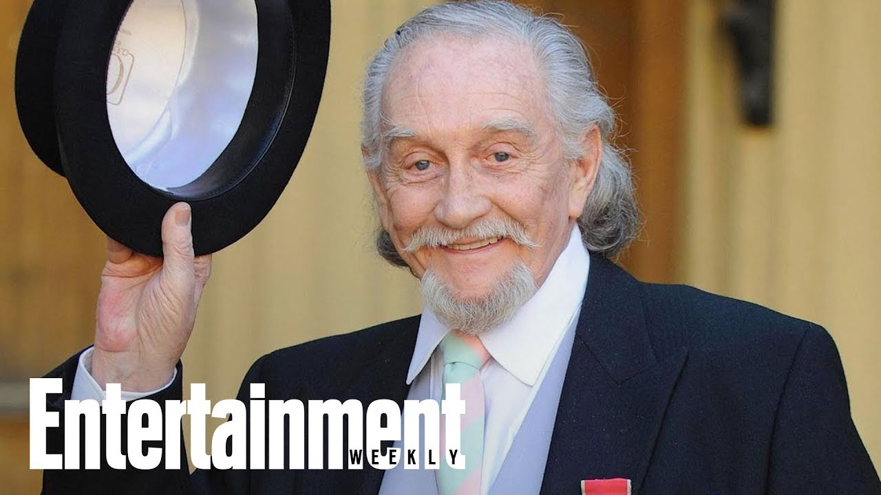 'Game Of Thrones' Actor, Guinness World Record Holder Dies | News Flash | Entertainment We