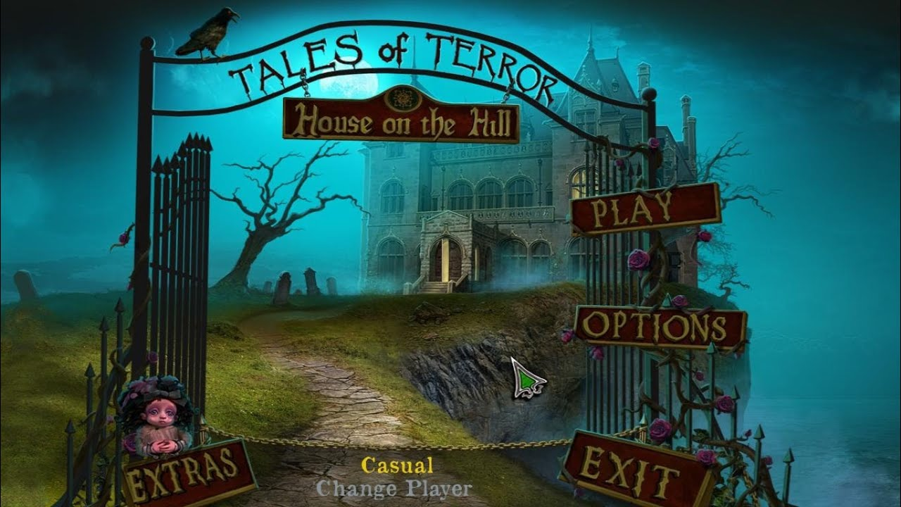 tales of terror 2 house on the hill gameplay free download hd tales of terror 2 house on the hill gameplay free download hd 720p youtube
