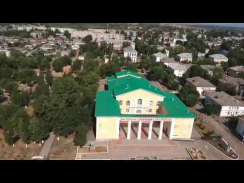 Жирновск 2017, Лето.