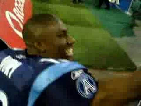 2006 CFL East Semi-Final (part 2)
