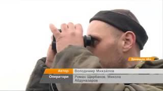 Новое обострение в зоне АТО - под огнем Нижнее Лозовое и Луганское