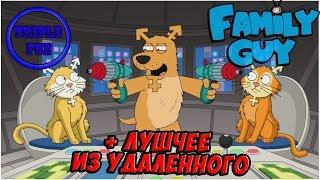 #Гриффины 18+ 17 СЕЗОН!!! Инопланетные кошки и собаки best Fun