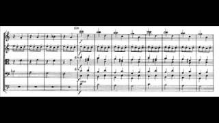 St. Pauls Suite By Gustav Holst No. 2 Ostinato