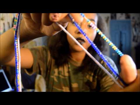 African Waist Beads | History, Meaning, Waist Training & Weight Loss