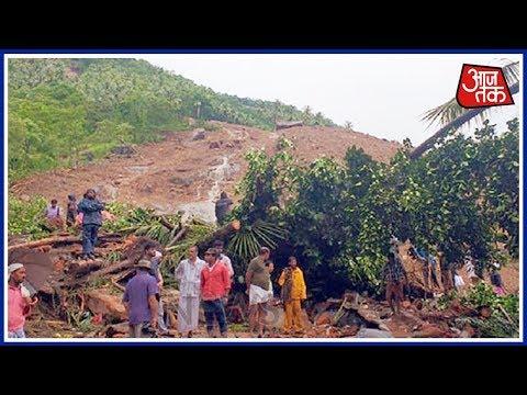 वायनाड में बाढ़ से उबरती ज़िन्दगी