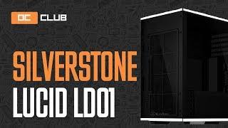 Silverstone LD-01
