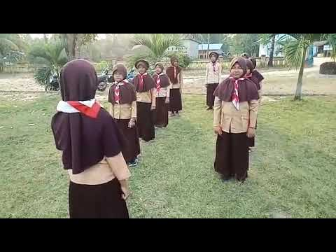 Yel Yel Pramuka SDN 06 MOWILA