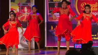 Desi Talk's 2nd Annual Diwali Mela Chicago 2017