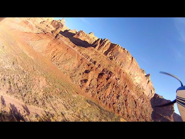 Mexican Mountain Approach