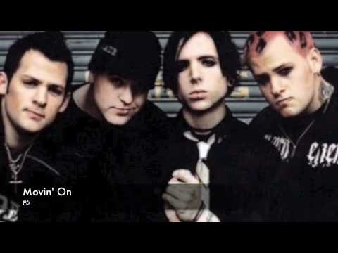 My Top 10 Good Charlotte Songs Mp3