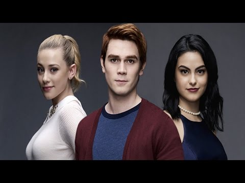 Riverdale | Archie Chooses Between Veronica & Betty | This Is Who He Chooses.....