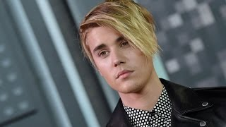 Justin Bieber Reacts to Dad Jeremy's Comments About His Nude Photos