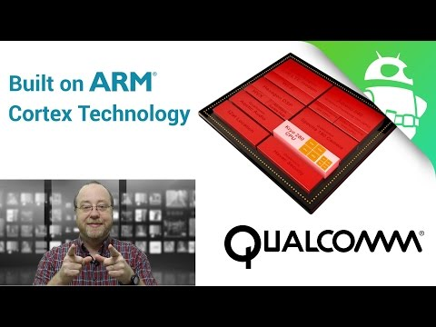 "Snapdragon 835 and ""Built on ARM Cortex Technology"" - Gary Explains"