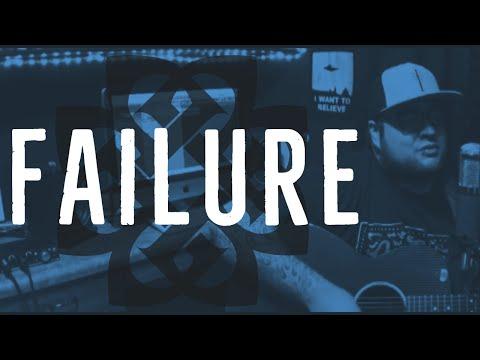 """""""Failure"""" Breaking Benjamin (Acoustic Cover)"""