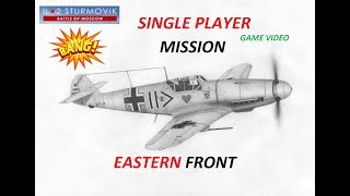 IL2 STURMOVIK BoM Eastern Front game video