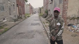Sound of My City: Baltimore with Tate Kobang