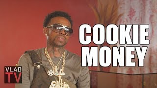Cookie Money: I Want to be Like Boosie for My Generation (Part 7)